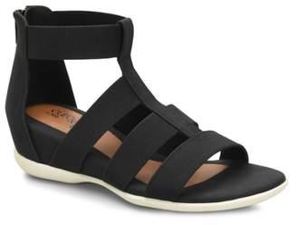 EuroSoft Raegan Gladiator Wedge Sandal