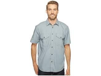 Filson Short Sleeve Feather Cloth Shirt