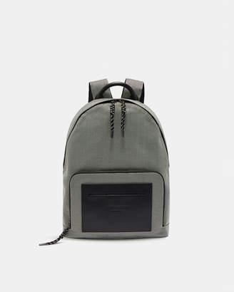 Ted Baker FILER Smart nylon backpack