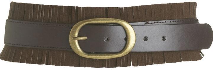 Fringe Belt