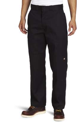 Dickies Men's Relaxed Straight Fit Double Knee Work Pant
