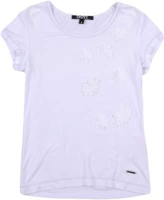 DKNY T-shirts - Item 37946742MK