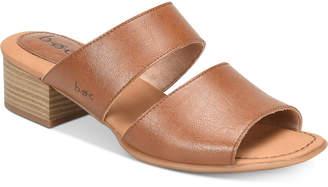 b.ø.c. Lyanna Dress Sandals Women's Shoes