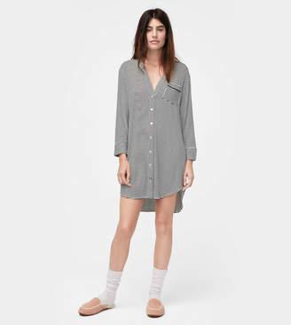 UGG Vivian Stripe Knit Sleepshirt