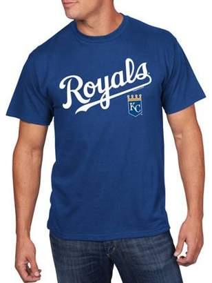 Big Men's MLB Kansas City Royals Team Tee
