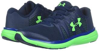Under Armour Kids UA BGS Micro G Fuel RN 2 Boys Shoes
