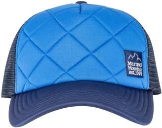 97f40b0a202 Marmot Men's Winter Trucker Hat