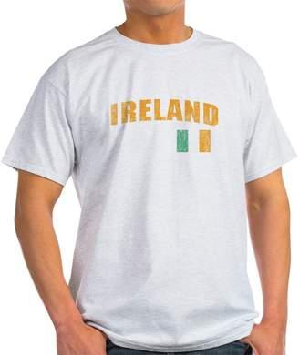 0d4d64d3cc3 CafePress - Vintage Ireland Soccer - 100% Cotton T-Shirt