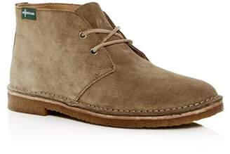 Eastland 1955 Edition Men's Hull 1955 Suede Chukka Boots