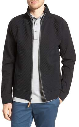 Nordstrom Regular Fit Fleece Jacket