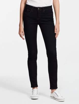 Calvin Klein ultimate skinny medium rinse jeans