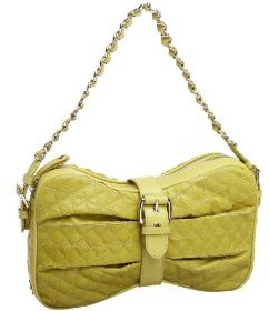 Moschino Cheap & Chic Matelasse Shoulder Bag