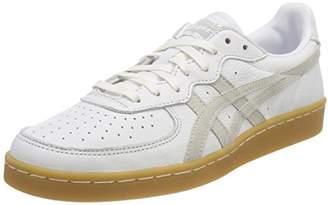 Asics Women's GSM Running Shoes, Multicolour White 0101