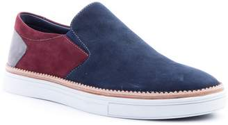 Zanzara Rivera Colorblocked Slip-On Sneaker