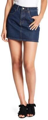 Honeybelle Honey Belle Denim Mini Skirt