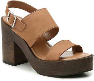 Steve Madden Rylee Platform Sandal - Women's