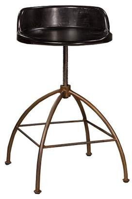"""Hillsdale Furniture 24.5"""" Bridgewater Adjustable Stool"""