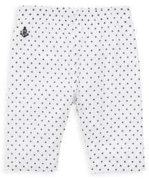 Ralph Lauren Baby's Polka-Dot Cotton Pants
