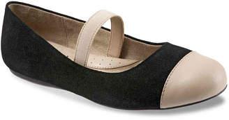 SoftWalk Napa Ballet Flat - Women's