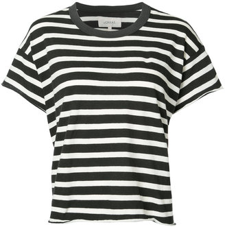 The Great striped T-shirt $105 thestylecure.com