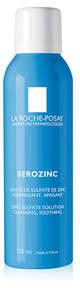 La Roche-Posay Serozinc Toner for Oily Skin with Zinc
