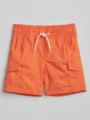 "Gap 3"" Pull-On Cargo Shorts"