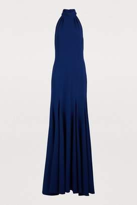 Stella McCartney Backless maxi dress