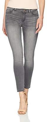 DL1961 Women's Margaux Instascuplt Ankle Skinny Jean