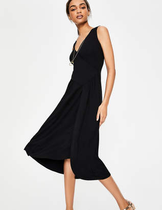 Boden Jennifer Jersey Dress