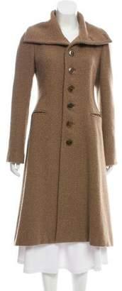 Ralph Lauren Wool & Cashmere Coat