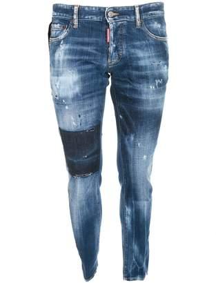DSQUARED2 Vicious Wash Jeans