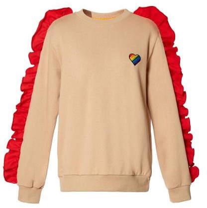 Carnation Sweatshirt 01