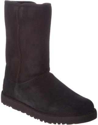 UGG Women's Michelle Water-Resistant Suede Boot