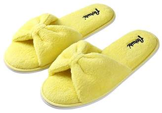 Aerusi Women's Splash Spa Slipper