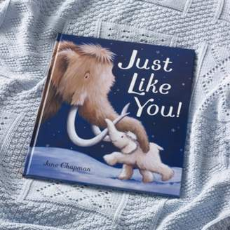The White Company Just Like You Book by Jane Chapman