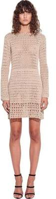 Sir The Label SIR the Label Penelope Mini Dress (Women's)