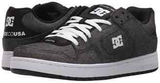 DC Manteca TX SE Men's Skate Shoes