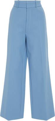 Ferrandi Cropped Twill Pants