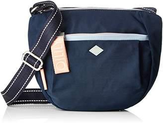 Oilily Groovy Shoulderbag Mvz, Women's Shoulder Bag,10x23x25 cm (B x H T)