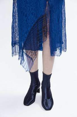 3.1 Phillip Lim Lace Patchwork Dress
