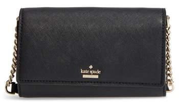 Women's Kate Spade New York Cameron Street - Corin Crossbody Bag - Black