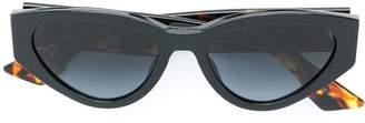 Christian Dior Spirit 2 cat-eye sunglasses