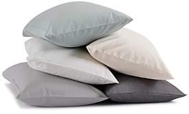 Organic Cotton Sateen Standard Pillowcase, Pair