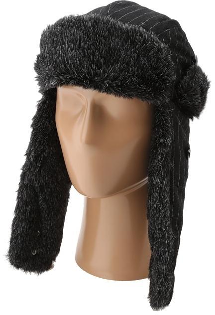 New Era EK Wayward (Black) - Hats