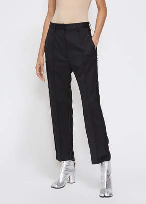 MM6 MAISON MARGIELA Cropped Suiting Trouser