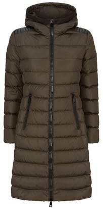 dae658f2d Long Quilted Coats For Women - ShopStyle UK