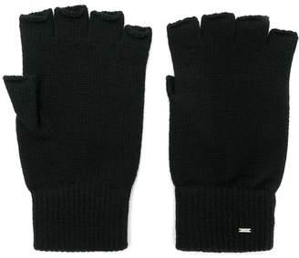 8a3c090b9313e Mens Fingerless Gloves - ShopStyle Australia