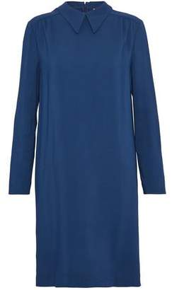 M Missoni Crepe Shirt Dress