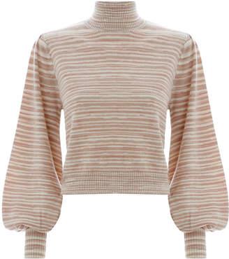 Zimmermann Unbridled Cashmere Sweater