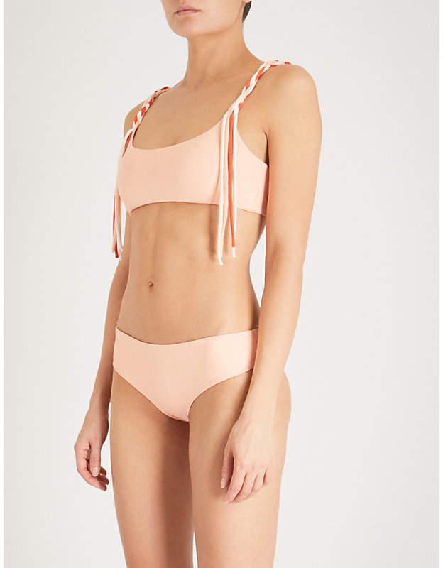 Sunshine bikini top